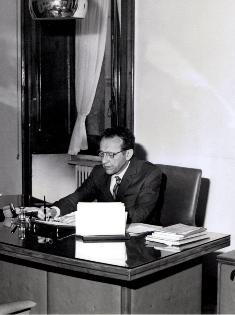 Dr. Giuseppino Bossi