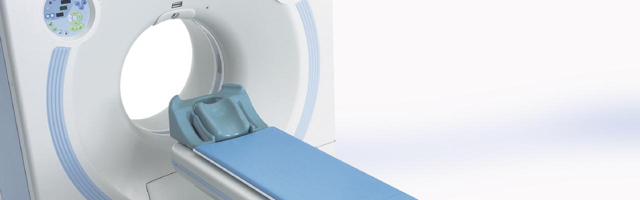 STUDIO RADIOLOGICO CARROCCIO - Tomografia computerizzata