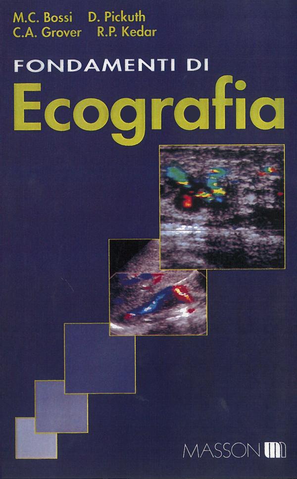 Fondamenti di Ecografia