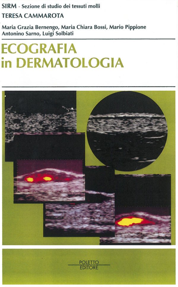 Ecografia in dermatologia