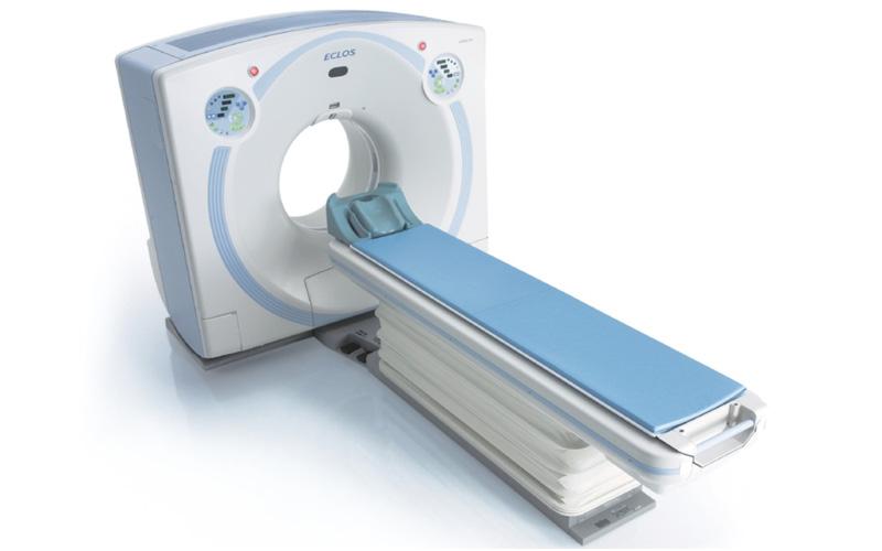 STUDIO RADIOLOGICO CARROCCIO - tomografia
